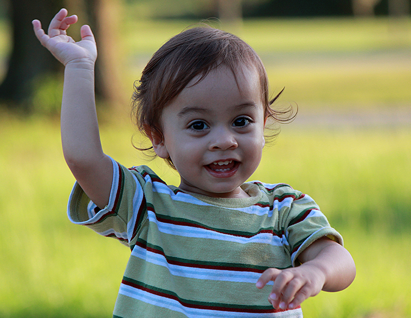 Social Communication Development in Infants and Toddlers