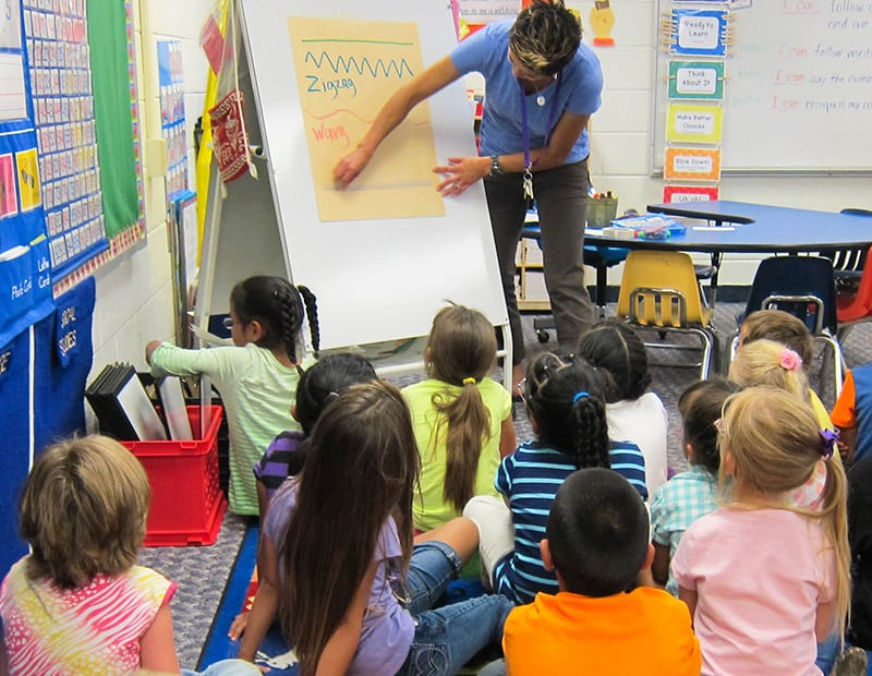 Autism Navigator® for Success in K-2 Classrooms
