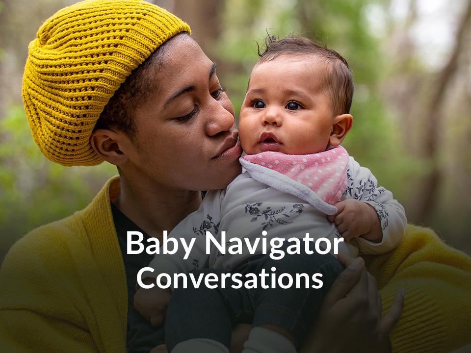 Baby Navigator Conversations